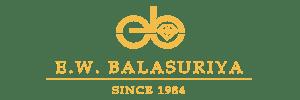 E.W.Balasuriya